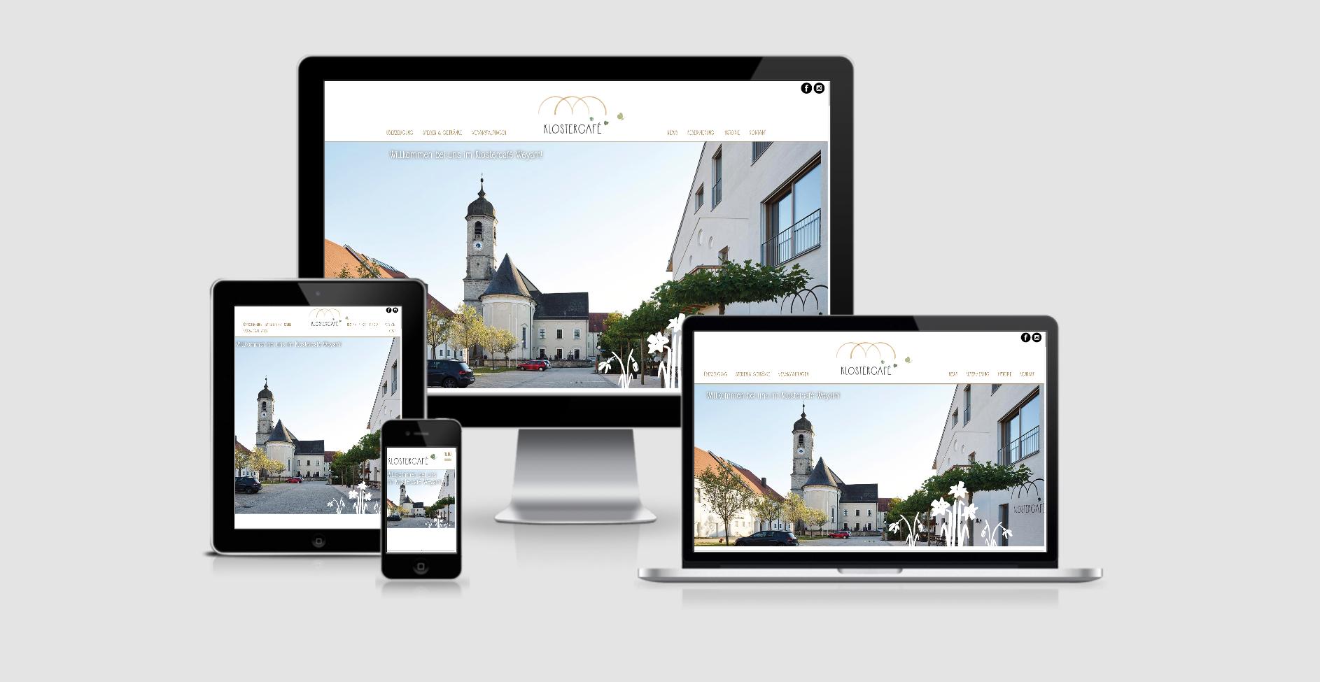 Klostercafe Weyarn